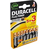 Duracell Plus Power AAA Battery (Pack of 16)