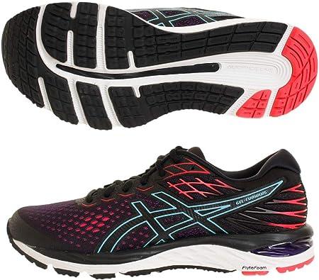 Asics Gel-Cumulus 21 - Zapatillas de running para mujer (talla 37,5): Amazon.es: Zapatos y complementos