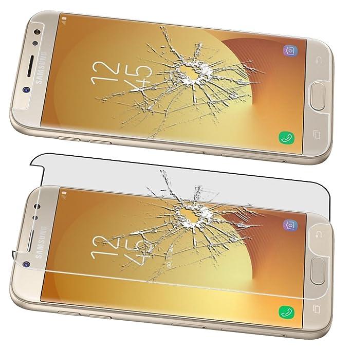 ebestStar - [Compatible Funda Samsung Galaxy J5 2017 SM-J530F [146.2 x71.3 x7.9mm 5.2