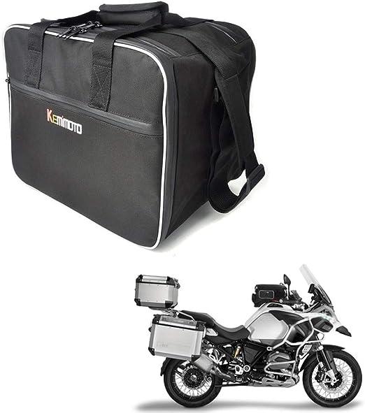 Kemimoto Gepäcktasche Passend Für Bmw R1200gs Tasche Adv Motorrad Hecktasche Auto