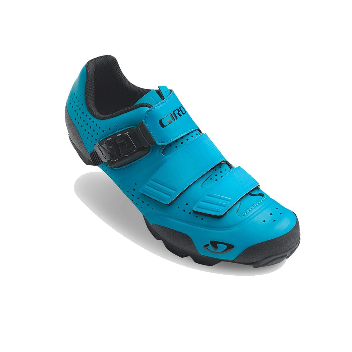 Giro Men's Privateer R B01LY4ZBPW 40 M EU Blue Jewel