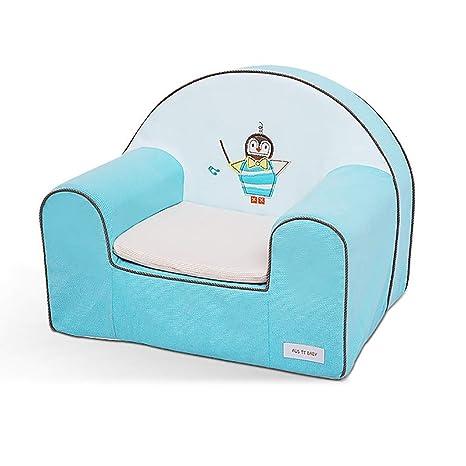 SXFYHXY Sofá Infantil Silla Extraíble y Lavable Dibujos ...