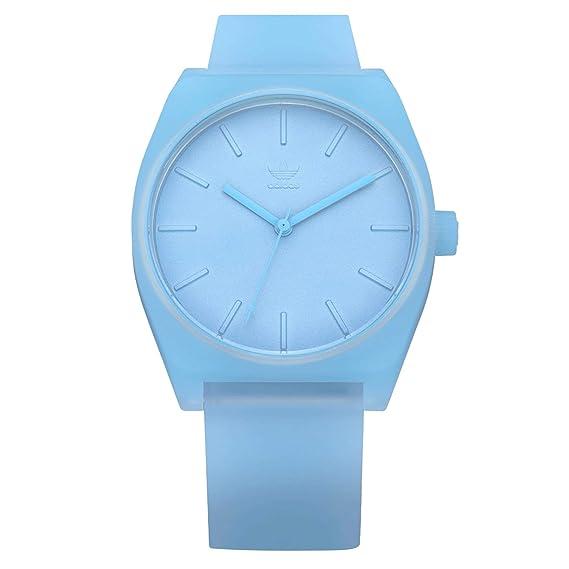 adidas - Reloj para Hombre, Accesorios/Proceso de Reloj, 1 Pieza, Color