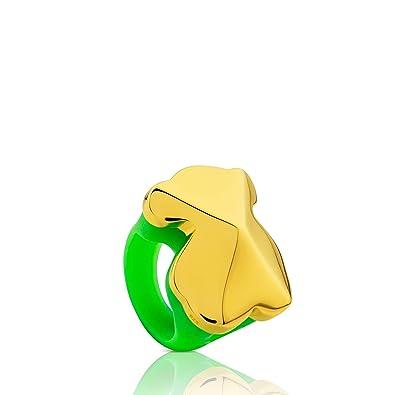 cede3091a306 TOUS anillo de mujer