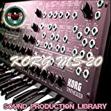 KORG PROPHESY - Large Sound Library - Original