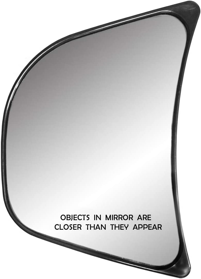 Fit System 80722GLH Replacement Mirror Glass