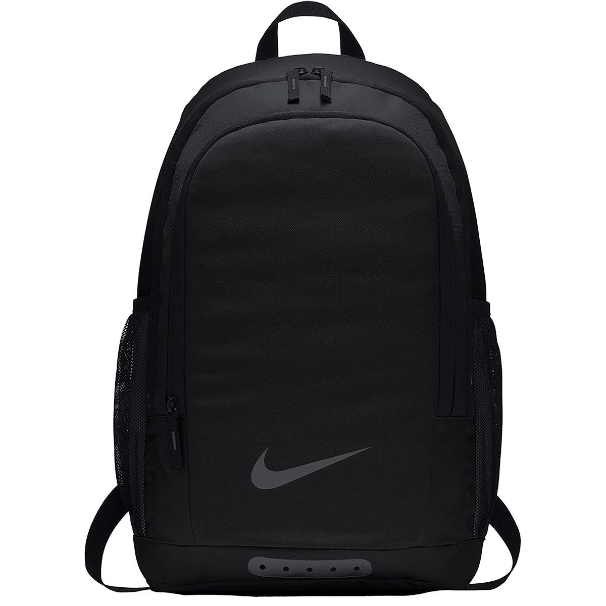 Nike Academy Soccer Backpack 51x30,5x20,5 cm black ca.32L