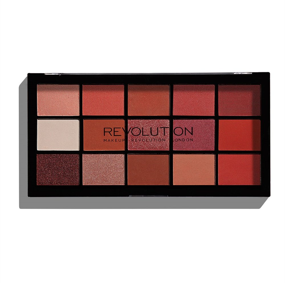 Makeup Revolution re-loaded Palette – newtrals 2 5057566014533