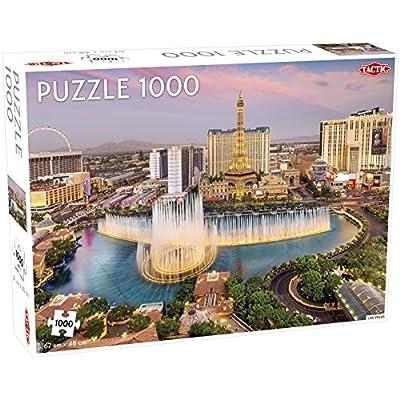 Las Vegas Puzzle Da 1000 Pezzi