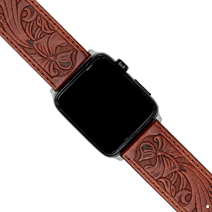 Updated 2021 – Top 10 Apple Watch Band 42Mm Flowes
