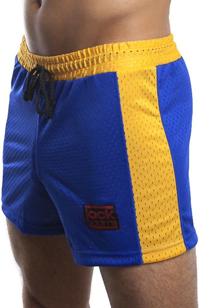 Jack Adams Air Mesh Gym Short