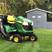 Amazon Com Dewalt Dcmw290h1 40v Max 3 In 1 Cordless Lawn