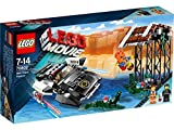 THE LEGO® MOVIE™ Bad Cop's Pursuit Playset w/ Two Minifigures | 70802