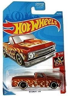 Hot Wheels 2019    ´83 CHEVY SILVERADO     247//250  NEU/&OVP