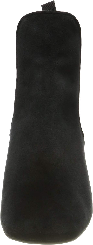 Castañer Lanai/Fw19019, Bottes Chelsea Femme Noir Negro 100