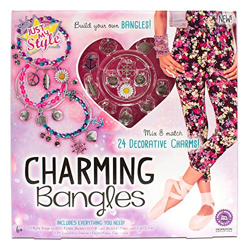 Just My Style Charming Bangles