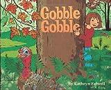 Gobble, Gobble, Cathryn Falwell, 1584691492