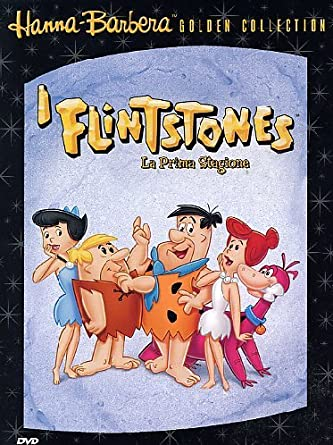 Amazon i flintstones golden collection stagione episodi