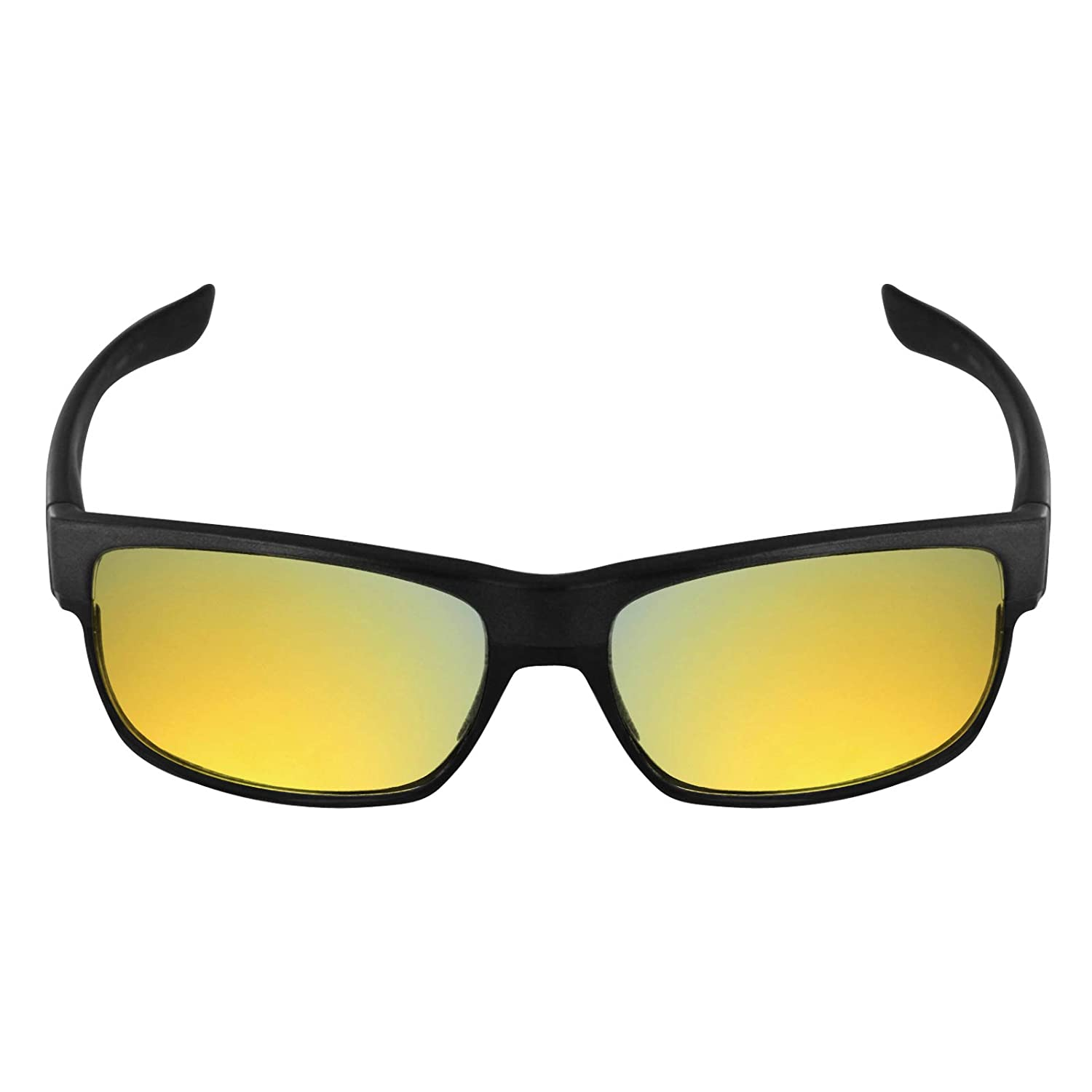 252bfbc9f3 Mryok Replacement Lenses for Oakley TwoFace Sunglasses - Rich Options   Amazon.ca  Clothing   Accessories