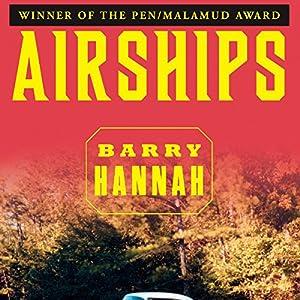 Airships Audiobook