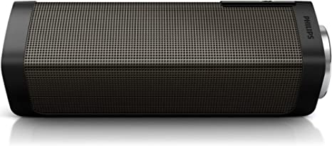 Review Philips Wireless Portable Shoqbox