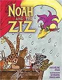 Noah and the Ziz, Jacqueline Jules, 1580131212