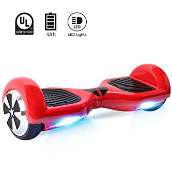 Windgoo Moovway Hoverboard 6.5