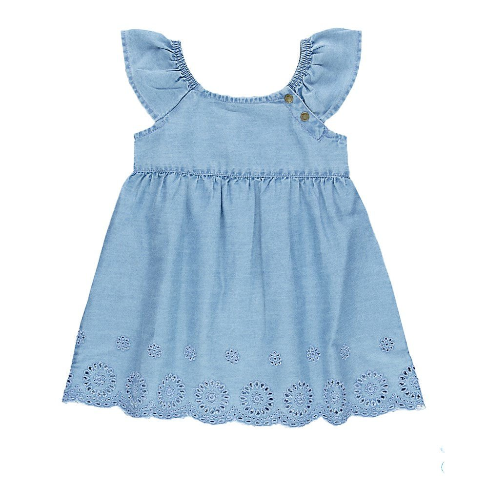 Feetje Baby-Mädchen Kleid 514.00203