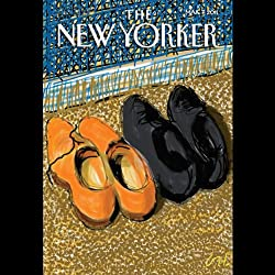 The New Yorker, March 7th 2011 (Ken Auletta, Kelefa Sanneh, James Surowiecki)