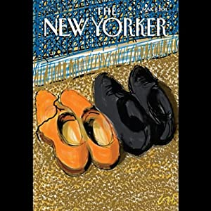 The New Yorker, March 7th 2011 (Ken Auletta, Kelefa Sanneh, James Surowiecki) Periodical