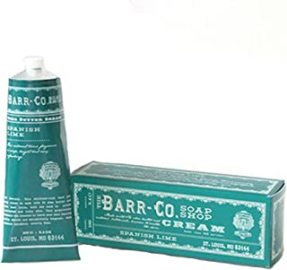 product image for Barr Co. Hand Cream, Spanish Lime