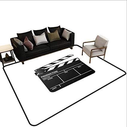 Fine Amazon Com Custom Pattern Floor Mat Realistic Illustration Cjindustries Chair Design For Home Cjindustriesco
