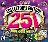 Collector's Edition 251 Games - PC