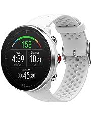Polar Vantage M Sportwatch per Allenamenti Multisport, Corsa e Nuoto, Impermeabile con GPS e Cardiofrequenzimetro Integrato, Unisex