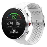 M Watch VANTAGE GPS –Advanced Running Multisport Heart Rate Biometric monitor