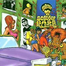 V1 So So Def Bass All-Stars