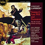 Lambert: Summer's Last Will & Testament, The Rio Grande