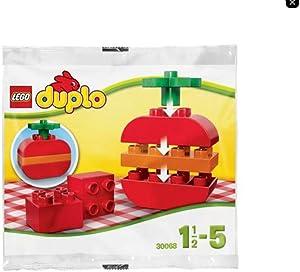 Lego Duplo POLYBAGGED Food 30068