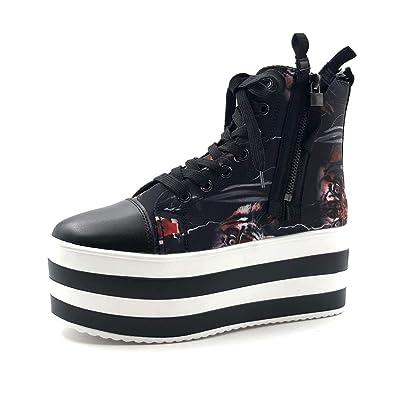 Rock Femme Chaussures Punk Femme Punk Punk Femme Rock Rock Chaussures Chaussures MGqVpSUz