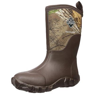 Muck Boot Company Men's Field Blazer-Ii Mid Boots: Shoes