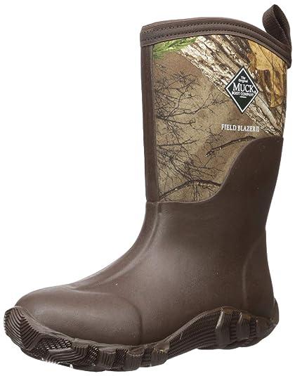 Muck Boots Fieldblazer MidBottesBottines 2 de Pluie POXZuwkiTl