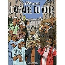 JACK PALMER : L'AFFAIRE DU VOILE