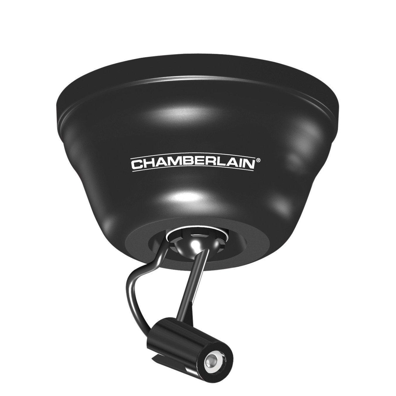 Chamberlain Universal Garage Parking Aid/Assistant CLULP1, Laser Identifies Perfect Parking Spot, Works with Chamberlain, LiftMaster, Craftsman, Genie and All Other Brands of Garage Door Openers