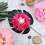 Gejoy-12-Pieces-Paper-Flower-Tissue-Paper-Chrysanth-Flowers-DIY-Crafting-for-Wedding-Backdrop-Nursery-Wall-Decoration