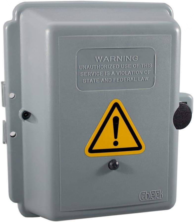 SG Home Electric Box Wi-Fi - SG7009WF