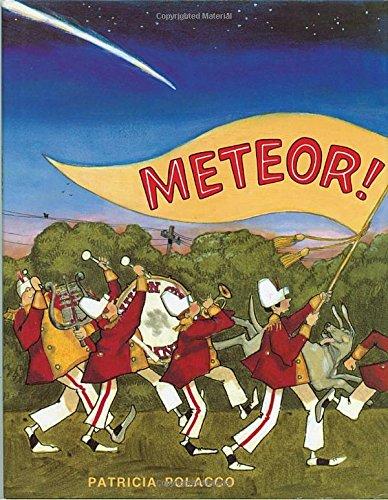 Meteor! - Usa Meteor