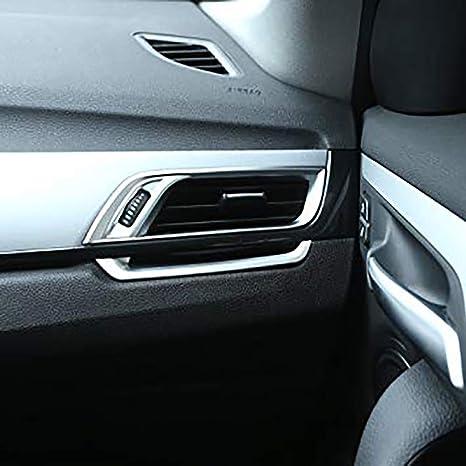 Cubierta de ventilación lateral para X1 F48 2016-2018 Accesorios de interior de coche