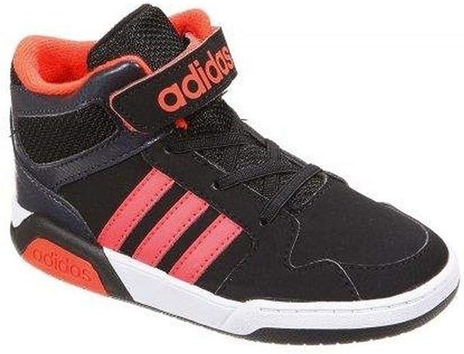 adidas Bb9tis Mid Inf, Chaussures de Football Mixte Bébé