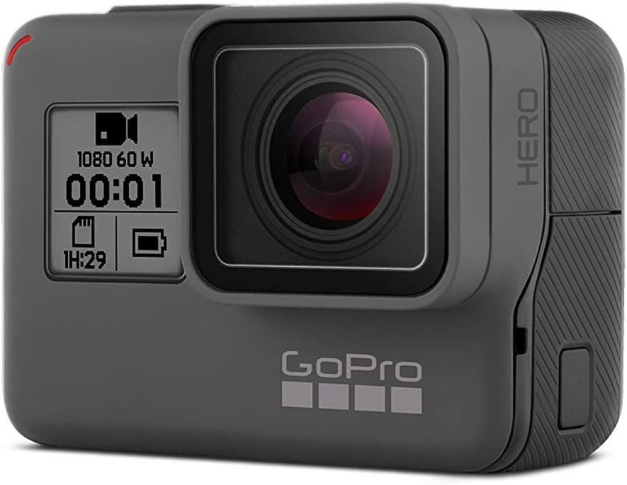 GoPro (ゴープロ)『HERO (CHDHB-501-RW)』
