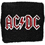AC/DC - Wristband Logo (in One Size)